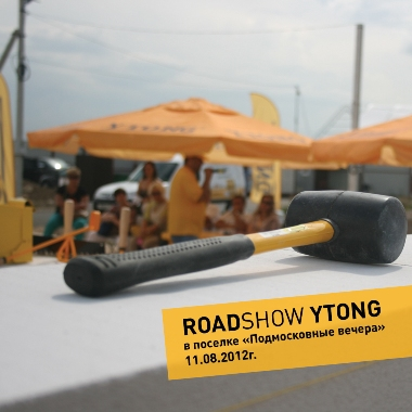 ROADSHOW YTONG