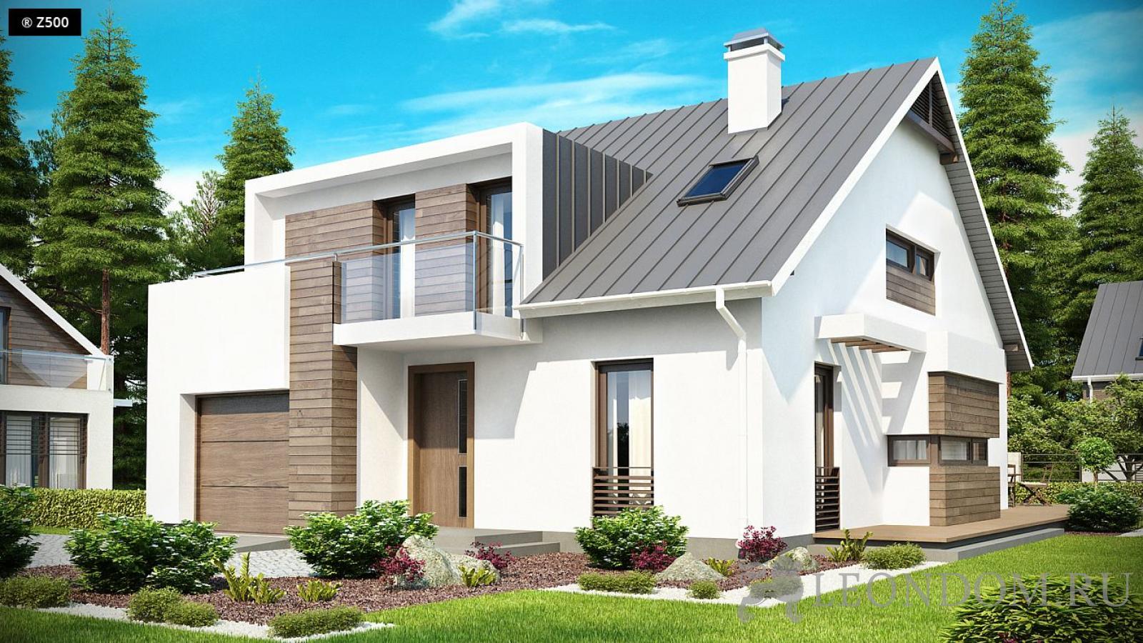 Проекты одноэтажных домов из пеноблоков до 100 кв м в караганде, коттеджи с цокольным этажом и гаражом из газобетона